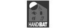 Logo Handibat